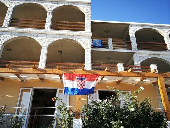 Blato, Croácia: IMG_20180710_183049_large.jpg