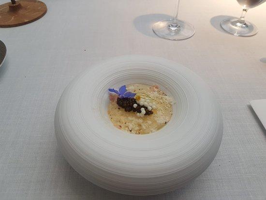 Foto de Cenador de Amós