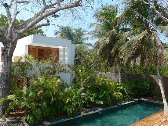 Las Islas Lodge: Guest room
