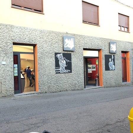 Seui, Itália: M Cafè