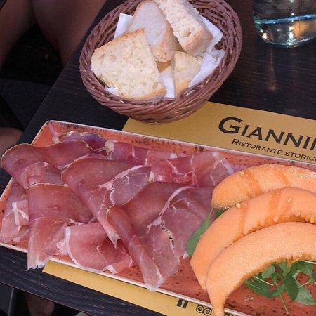 Giannino in San Lorenzo: photo0.jpg
