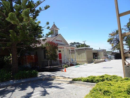 Old Santa Rosa Schoolhouse