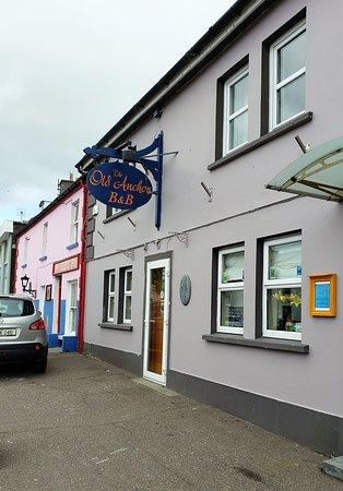 Annascaul, Ирландия: Welcome!