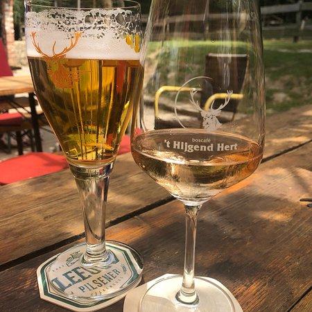 Vijlen, Países Baixos: Boscafé 't Hijgend Hert'