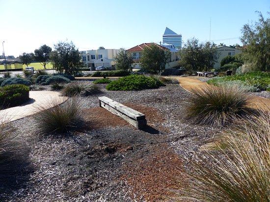 Wardandi Memorial Park