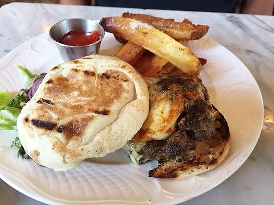North Salem, NY: Excellent Burgers
