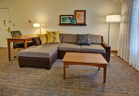 Residence Inn by Marriott Memphis Southaven: Guest room