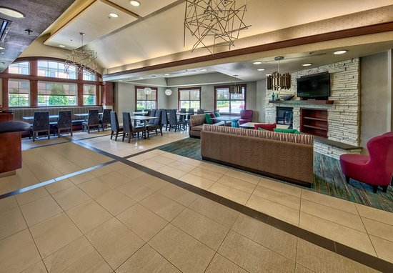 Residence Inn by Marriott Memphis Southaven: Lobby