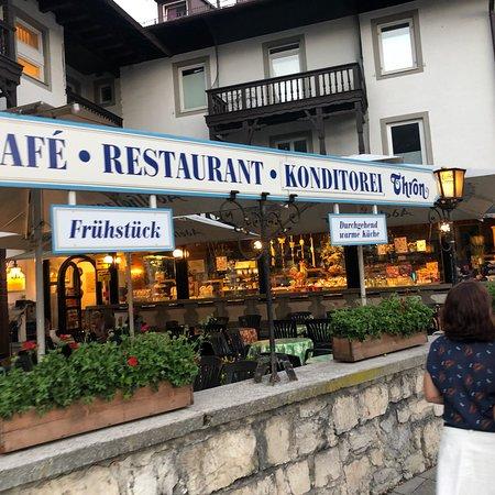 Kaffeehaus Konditorei Restaurant Thron: photo0.jpg