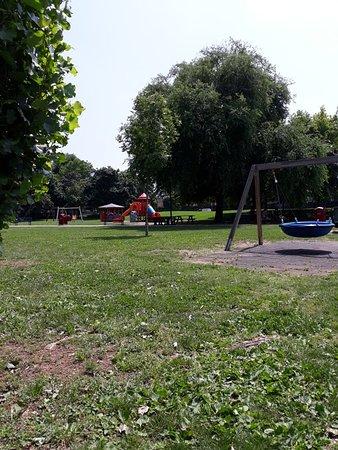 Parco Benedetto Castelli