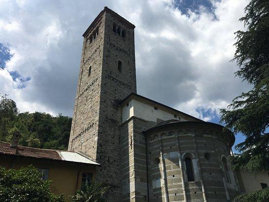 Basilica di San Carpoforo