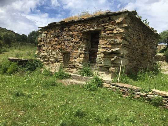 Casta, Frankreich: dans le desert des agriate