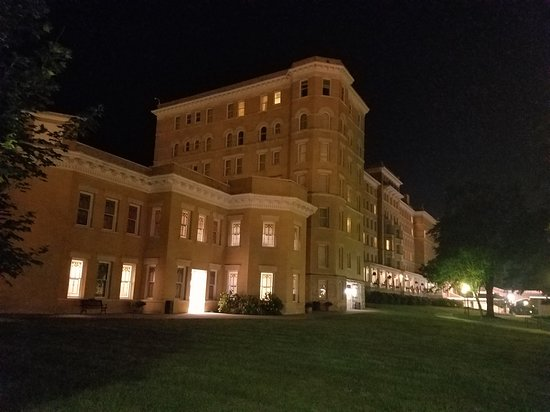 Фотография French Lick Springs Hotel