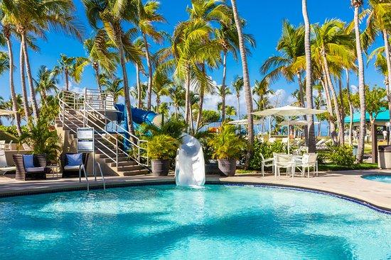Hilton ponce golf casino resort puerto rico opiniones y comparaci n de precios resort - Hoteles en ponce puerto rico ...