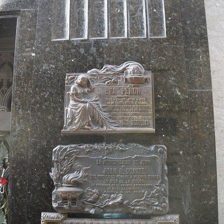 Cemitério da Recoleta: photo1.jpg