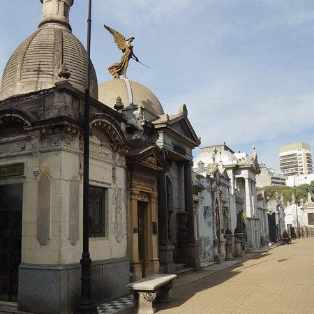 Cemitério da Recoleta: photo3.jpg
