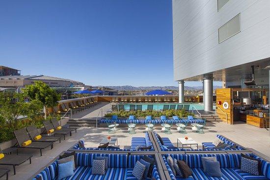 Kimpton Hotel Palomar Phoenix