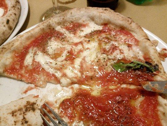 Bilde fra Pizzeria Miramare