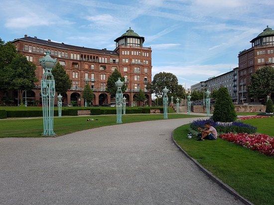 Leonardo Royal Hotel Mannheim: 20180709_193728_large.jpg