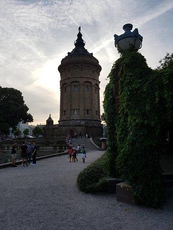 Leonardo Royal Hotel Mannheim: 20180709_193605_large.jpg