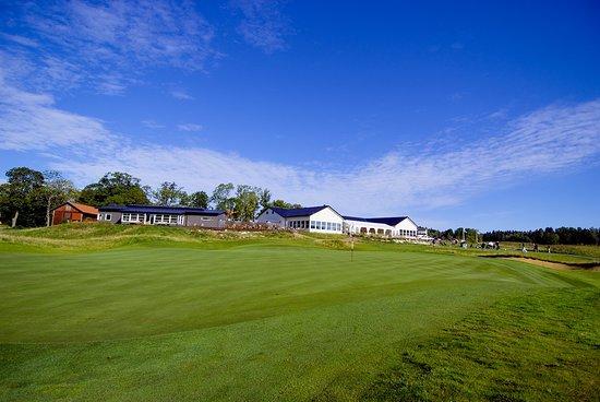 Vidbynas Golfbana