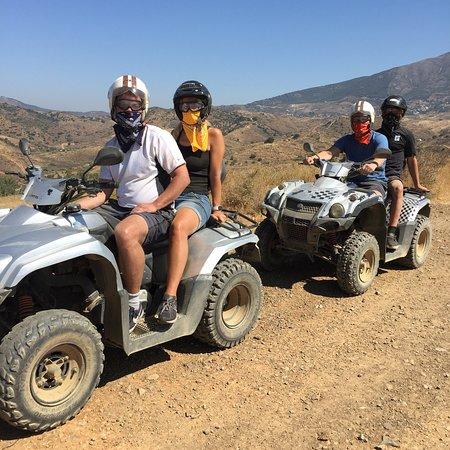 Adventure-Spain.com