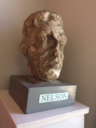 Nelsons Head