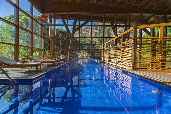 Tambo del Inka, A Luxury Collection Resort & Spa, Valle Sagrado