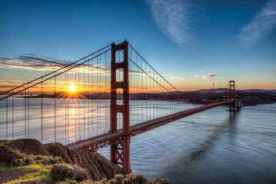 舊金山世界標誌酒店張圖片