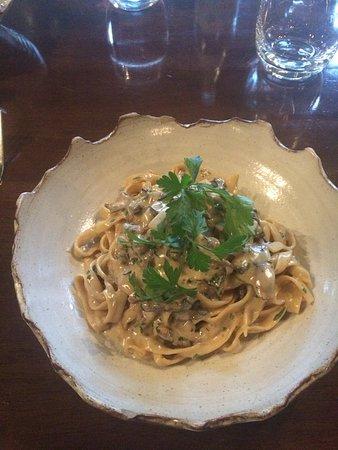 La Dolce Vita: One thing we'd eaten between us