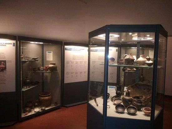 Museo Archeologico Palazzo Bombardieri