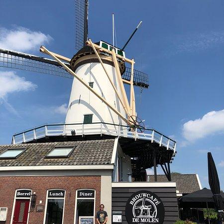 Bodegraven, Belanda: photo0.jpg