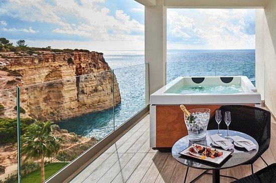 Tivoli carvoeiro hotel portogallo algarve prezzi 2018 for Soggiorno portogallo