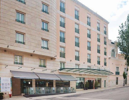 Hotel real palacio lisbona portogallo prezzi 2018 e for Soggiorno portogallo