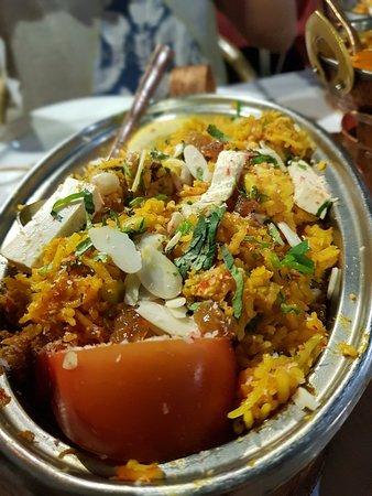 Masala Indian Restaurant: 20180713_223315_large.jpg