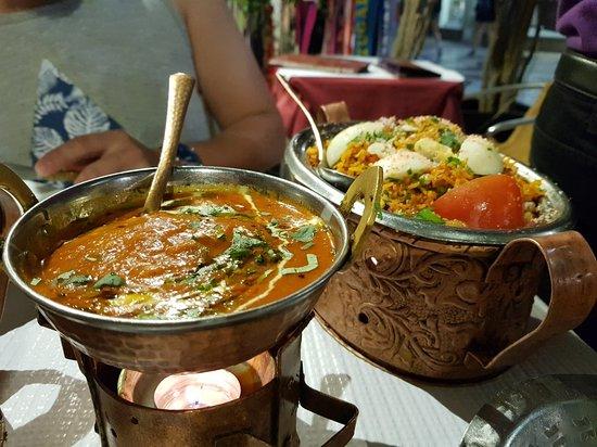 Masala Indian Restaurant: 20180713_223253_large.jpg
