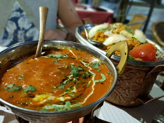Masala Indian Restaurant: 20180713_223304_large.jpg