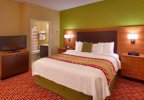 Elko, NV: Guest room