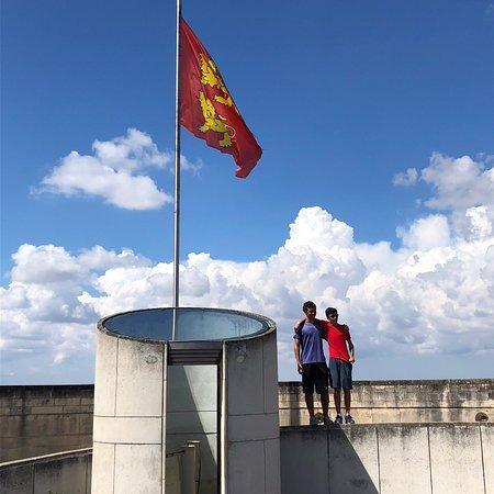 Falaise, Frankreich: photo3.jpg