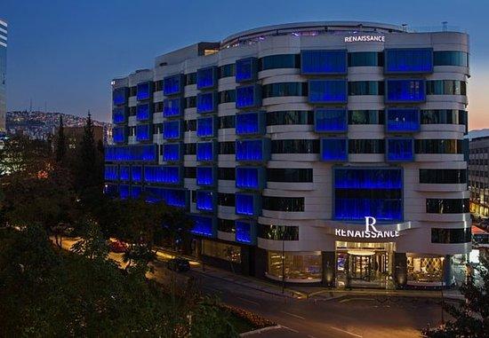 ルネッサンス イズミール ホテル