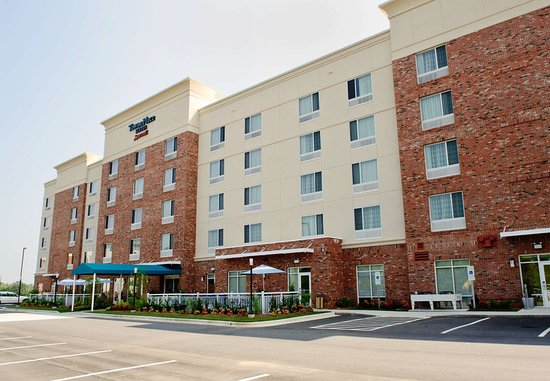 TownePlace Suites Charlotte Mooresville