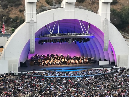 Hollywood Bowl Museum