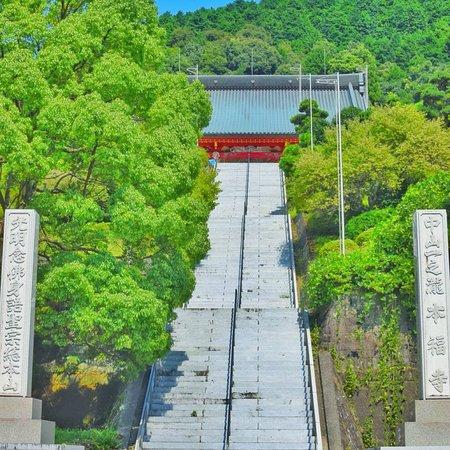Kiyama-cho, Japan: photo1.jpg