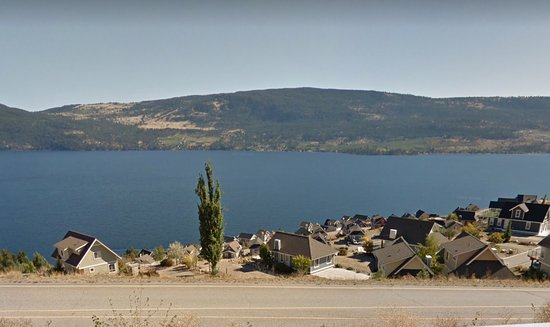 South Fintry, Canada: From Westside Road