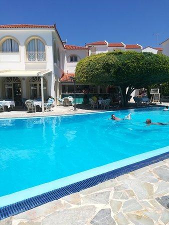 Princess Hotel: IMG_20180701_131300_large.jpg