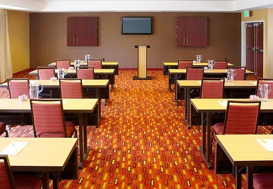 Courtyard by Marriott Burlington Mt. Holly Westampton: Meeting room
