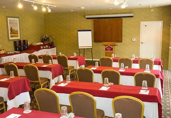 Residence Inn La Mirada Buena Park: Meeting room