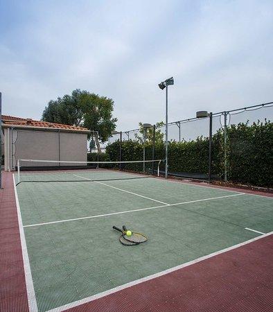 Residence Inn La Mirada Buena Park: Health club