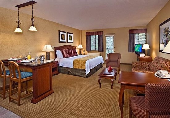 Plainview, NY: Guest room