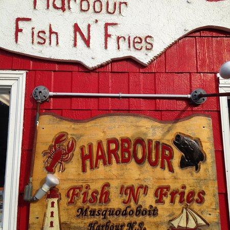 Harbour Fish N' Fries: photo0.jpg